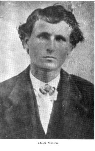 Charles Stanton Net Worth